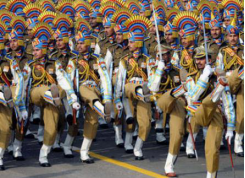 Market Trend and Demand - India National Day Parade Will Affect the Price of magnesium nitride
